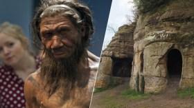 25 bin yıl önce yaşamış bir insan türü keşfedildi