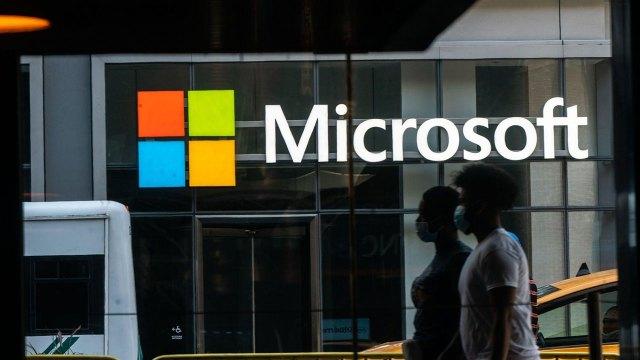 Microsoft'tan siber saldırılar için önemli anlaşma