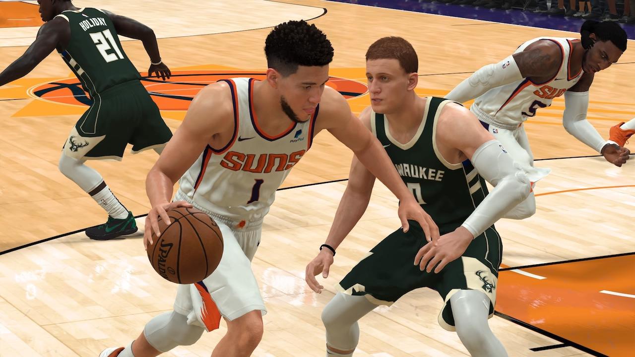 NBA 2K22 duyuruldu: İşte çıkış tarihi ve fiyatı