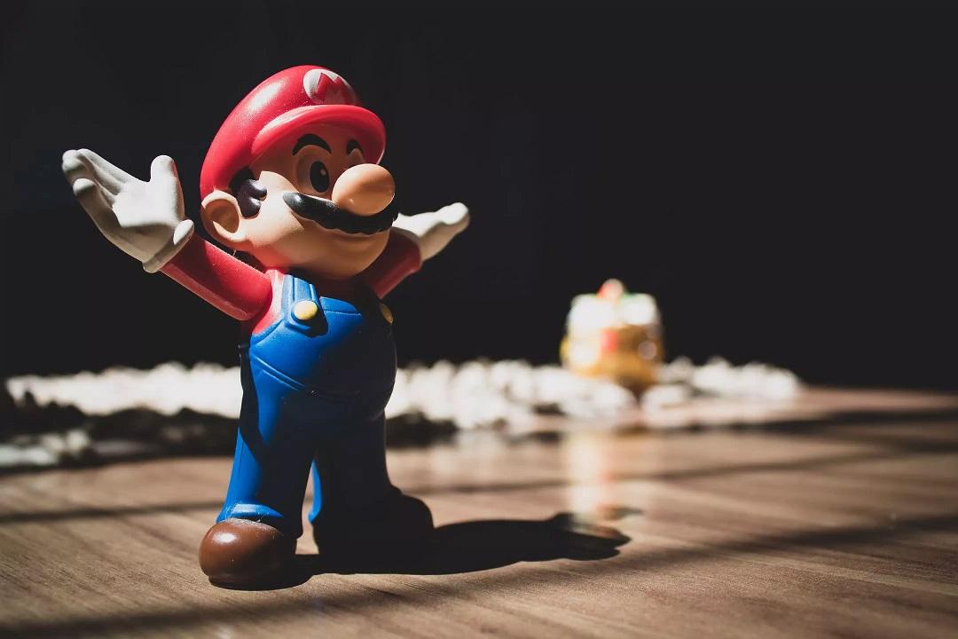 Nintendo dava