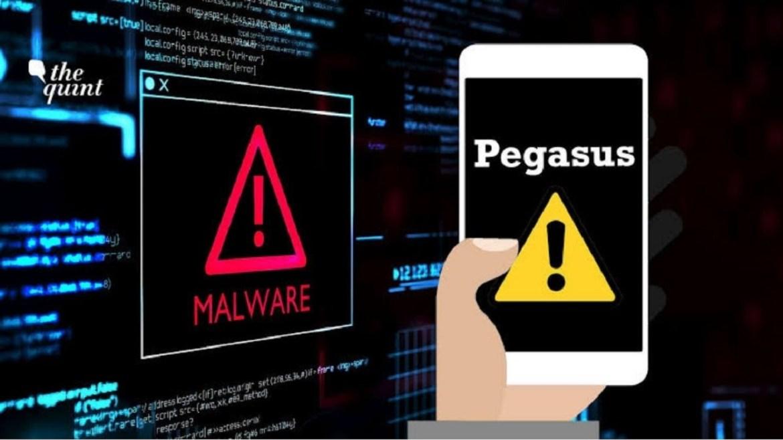 pegasus nasıl tespit edilir