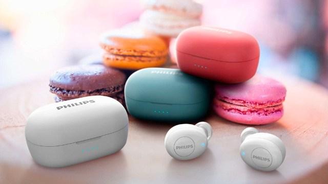 Uygun fiyata kaliteli ses: Philips True Wireless kulaklık!