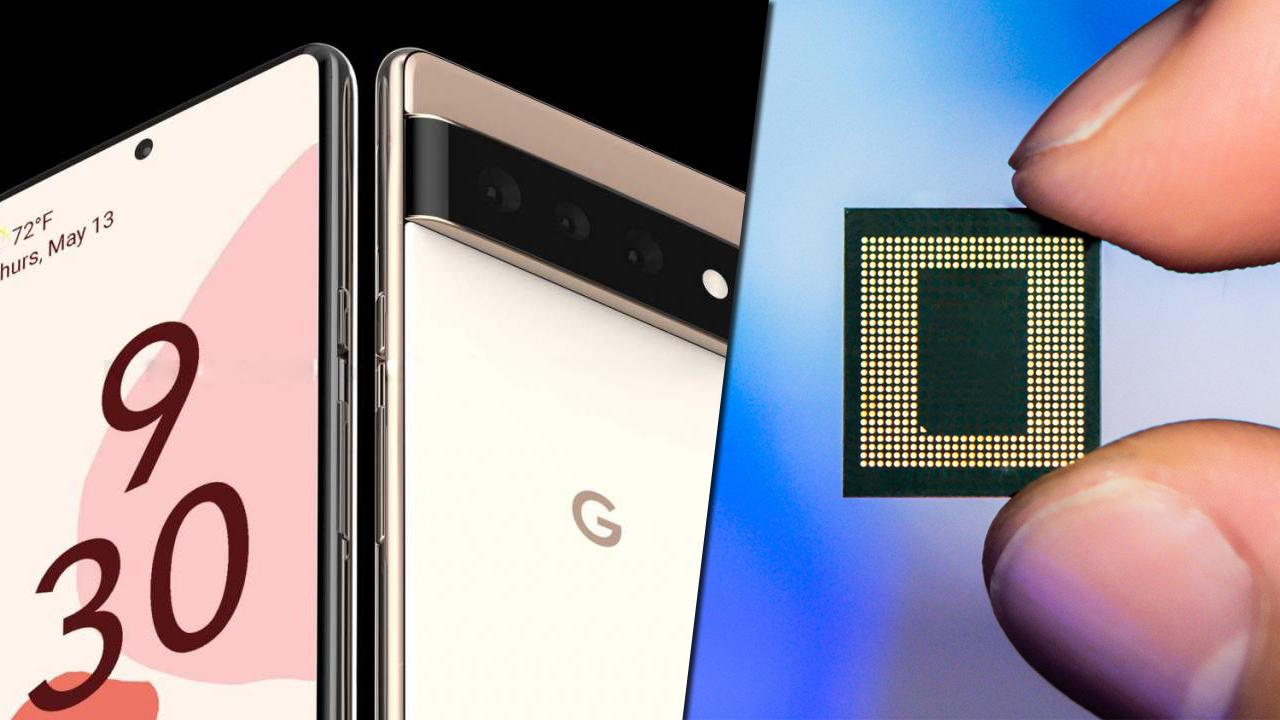 pixel 6 özellikleri, pixel 6 pro, google işlemci, whitechapel, gs01