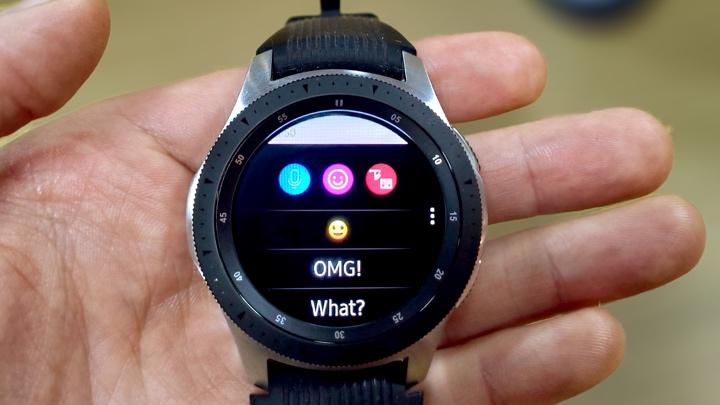Google Mesajlar RCS özelliği Samsung tablet ve saatlerde kullanılabilecek