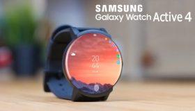 Samsung Galaxy Watch 4'ün cep yakan fiyatı ortaya çıktı