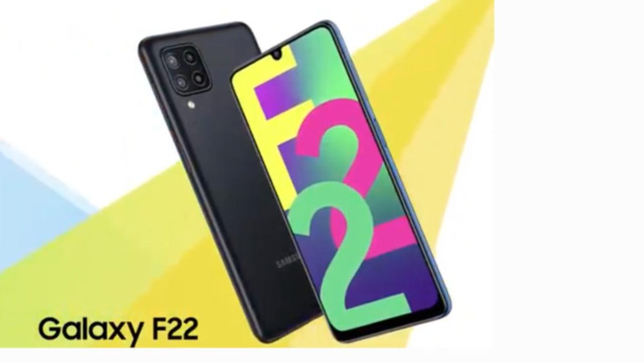 Galaxy F22 çıkış tarihi fiyatı belli oldu
