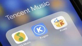 Çin hükümetinin kararı, Tencent'in hisselerini düşürdü