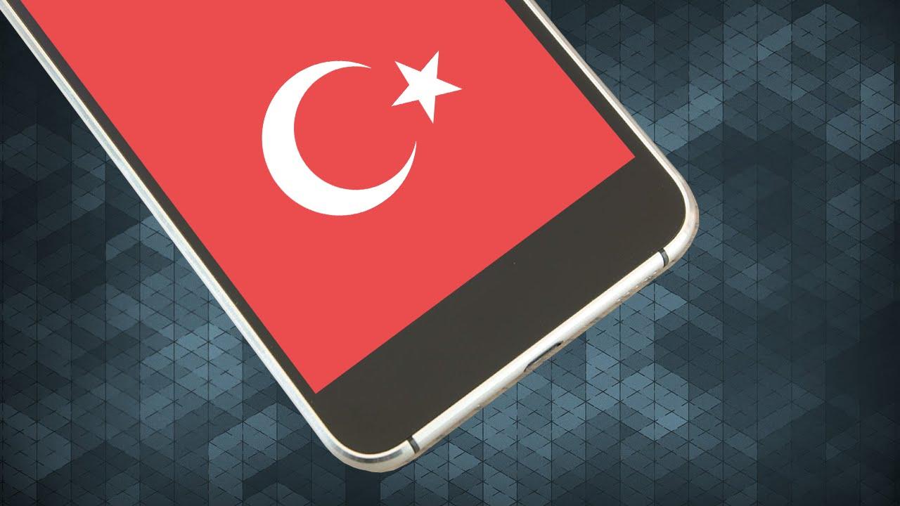 Türkiye'de telefon üreten şirketler