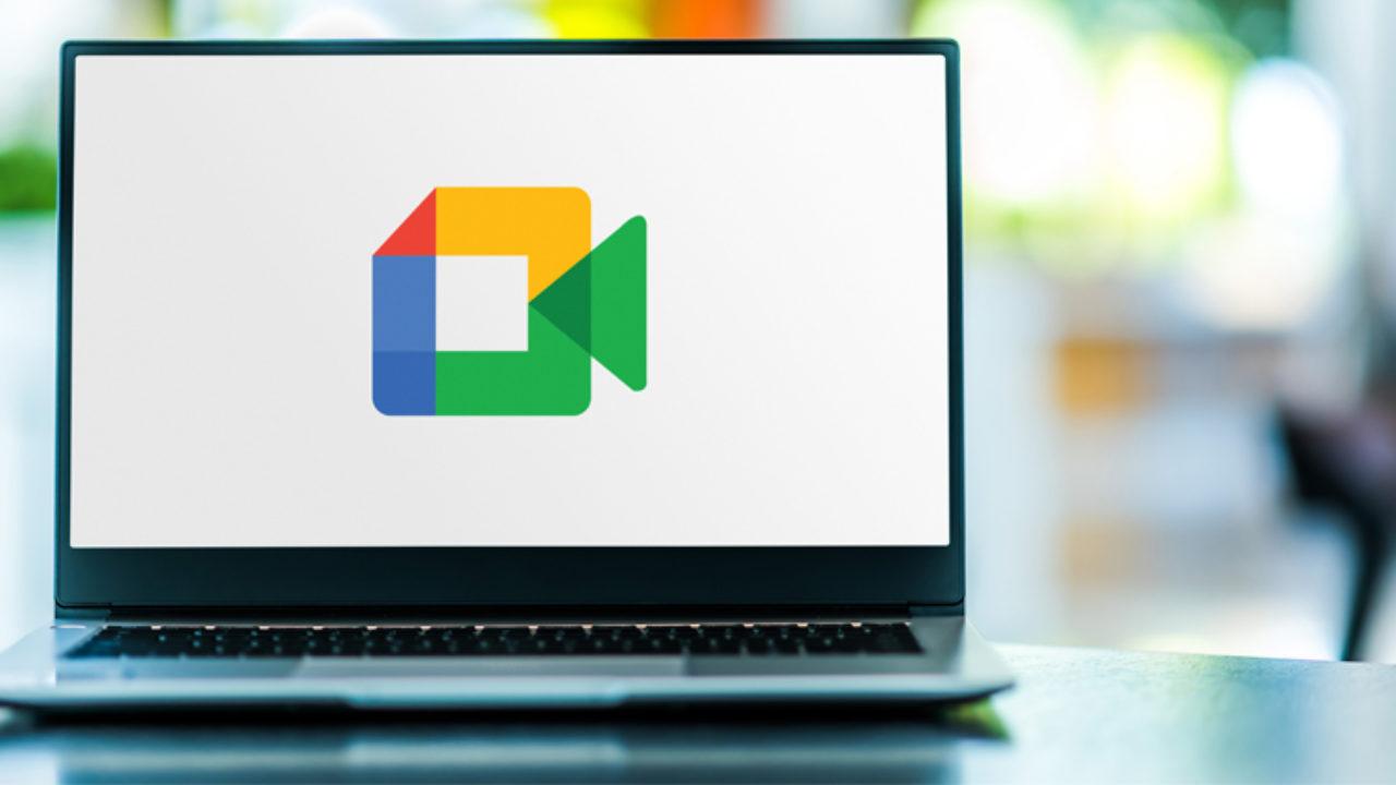 ücretsiz google meet