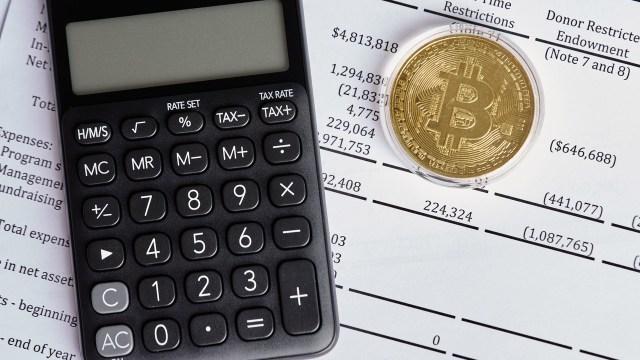 Vergi ödemelerinde Bitcoin dönemi başlıyor