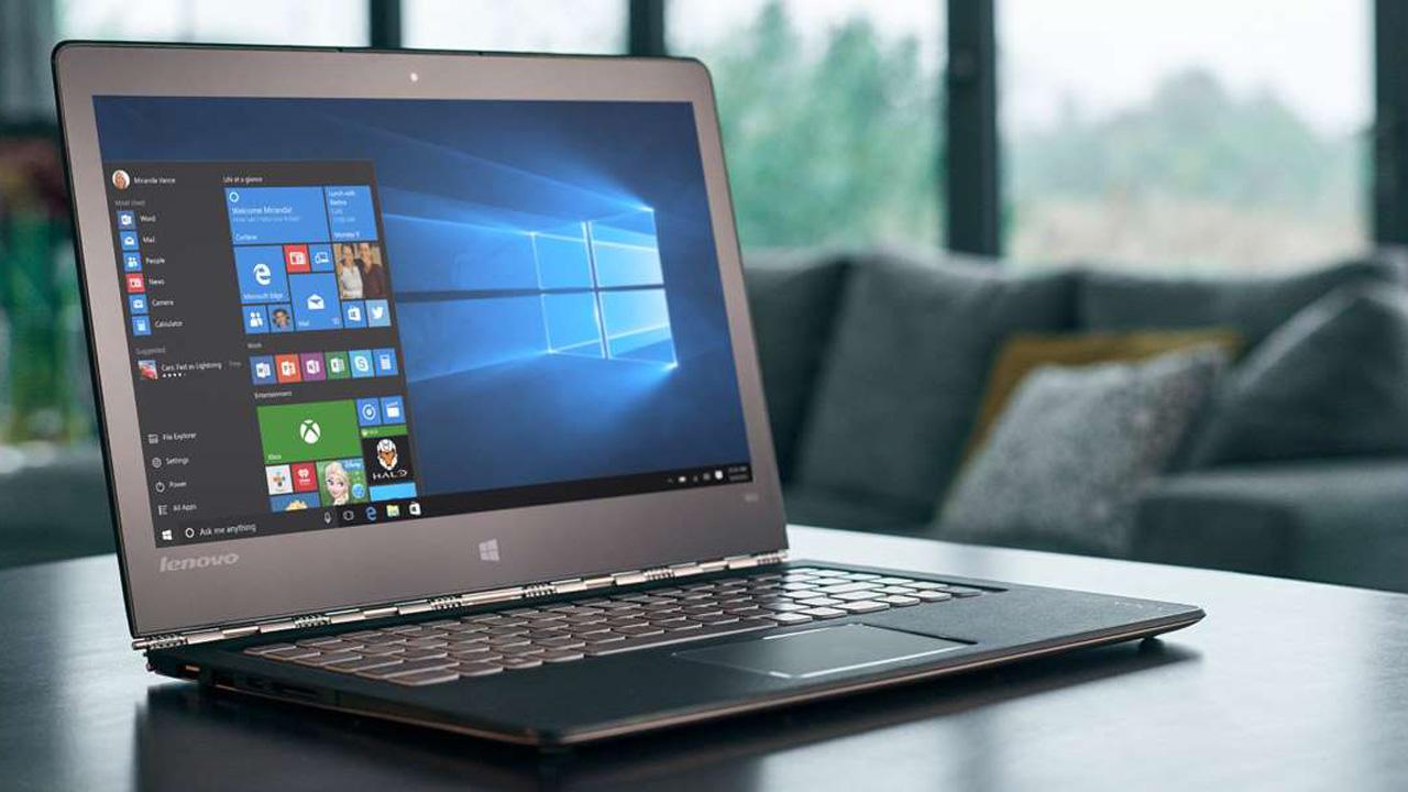 windows 10 güvenlik güncellemesi