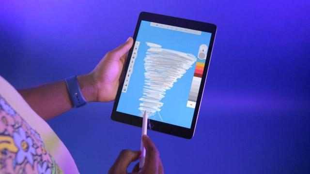 9. nesil iPad