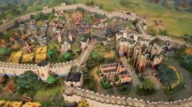 Age of Empires IV'ten oynanış fragmanı yayınlandı