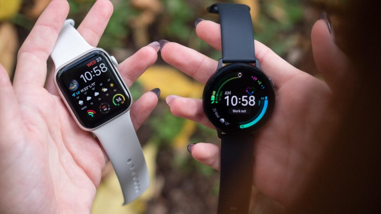 Akıllı bileklik vs akıllı saat! Farkları ve öne çıkan özellikleri