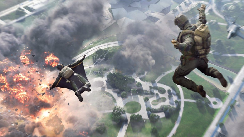 Battlefield 2042, bilgisayar korsanlarının hedefinde