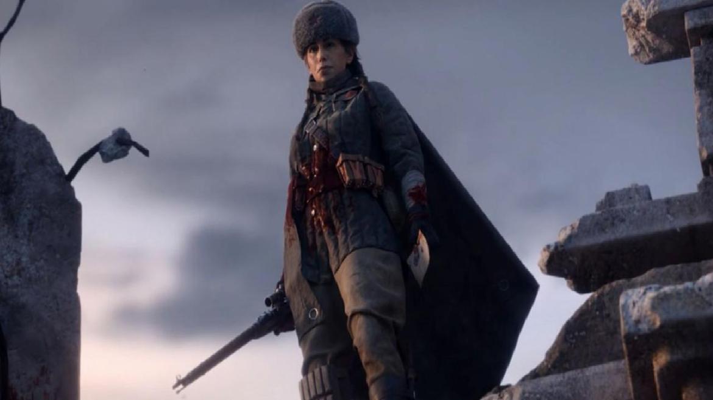 Call of Duty: Vanguard dan yeni oynanış fragmanı geldi