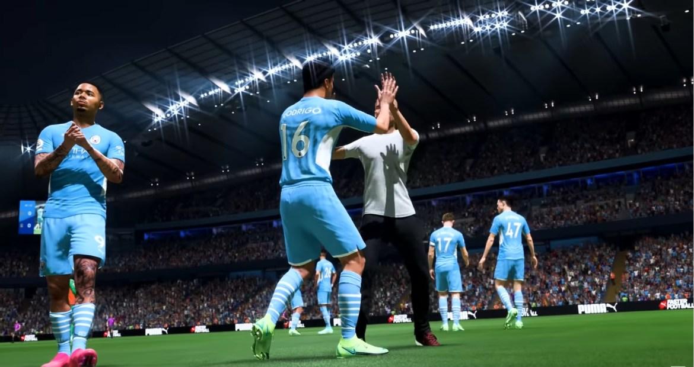 FIFA 22 kariyer modu fragmanı yayınlandı