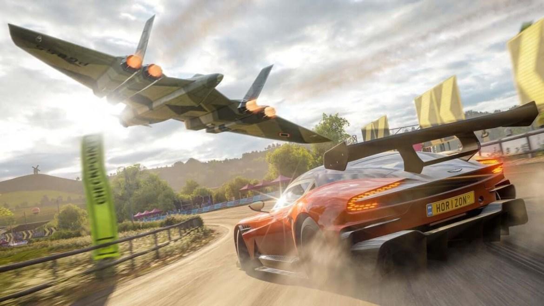 Forza Horizon 5 in direktörü yeni bir modu tanıttı
