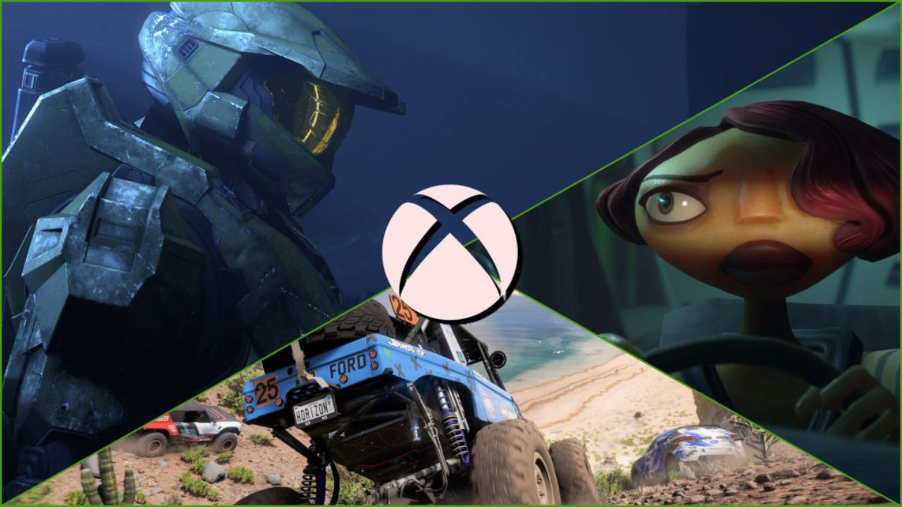 Gamescom 2021, Xbox etkinliğinden detaylar