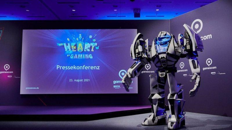 Gamescom 2021den neler bekliyoruz 1