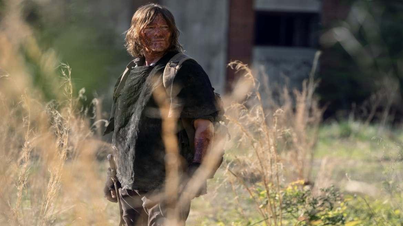 The Walking Dead'in 11. sezonundan set görüntüleri geldi