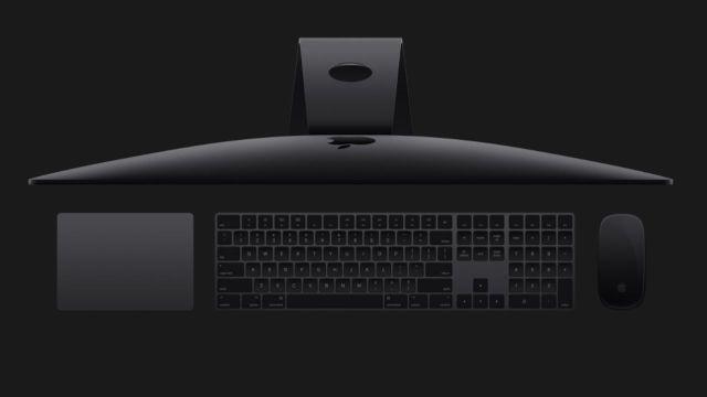 Apple, Touch ID'li klavyesini Türkiye'de satışa sundu: İşte fiyatı!