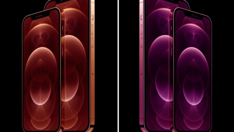 iPhone 13 yeni renkleri dikkat çekiyor