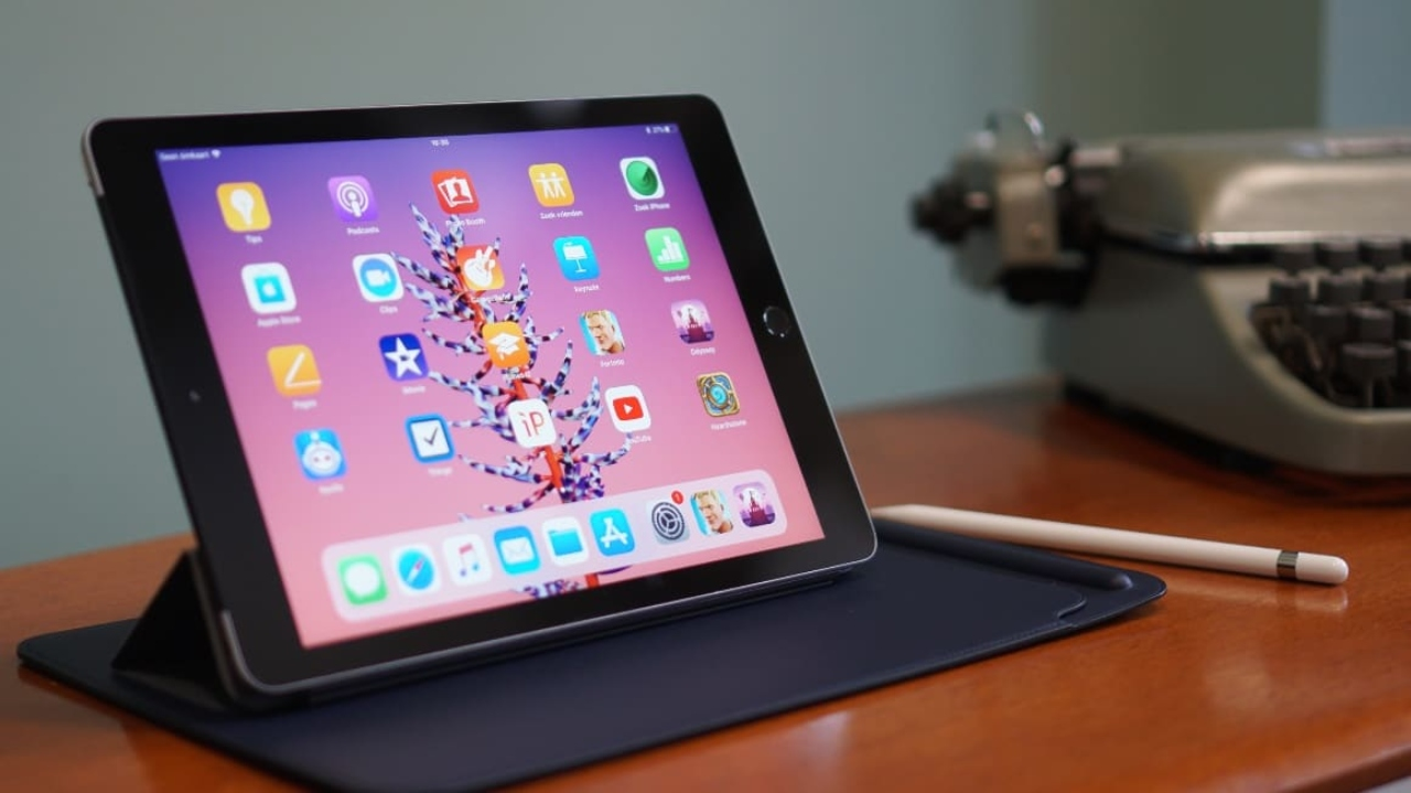 Apple, tablet satışları