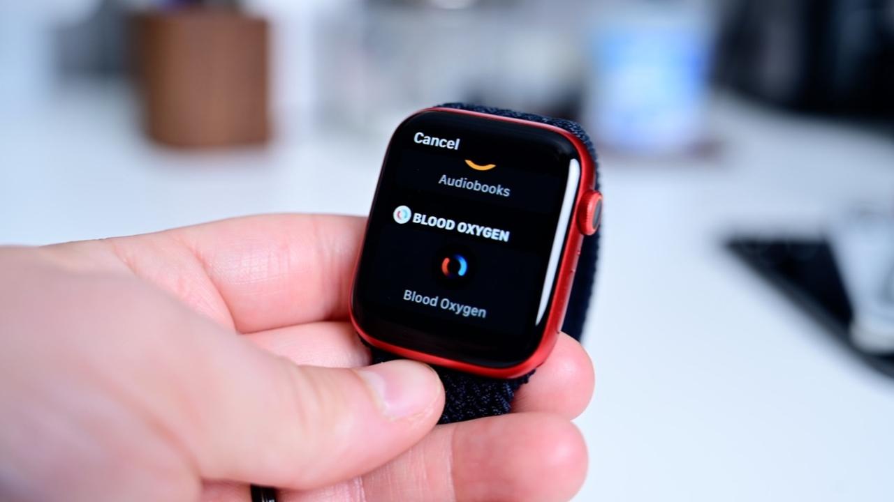 Apple Watch yine hayat kurtardı