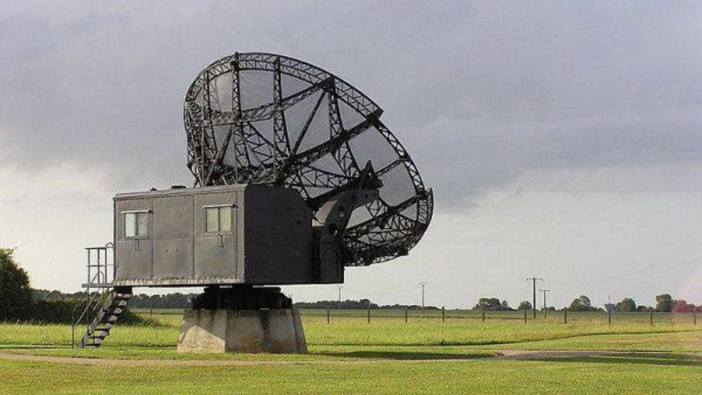 Askeri teknoloji ilk radarlar
