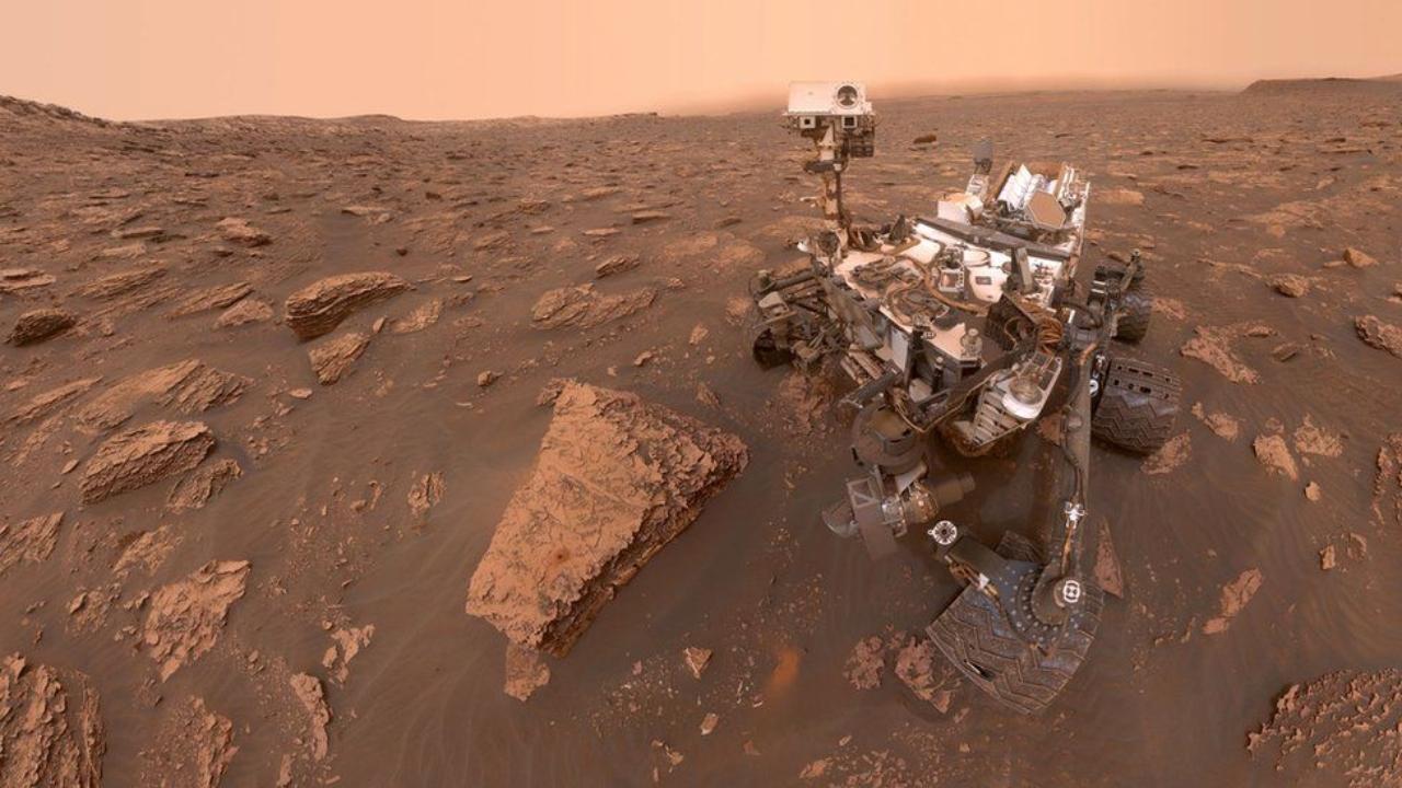 Mars yolculuğu için tarih belirlendi