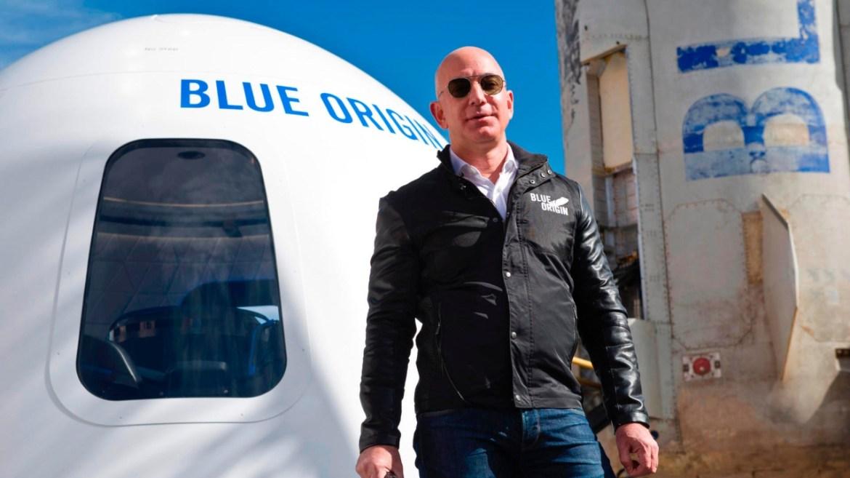 Blue Origin çalışanları istifa ediyor