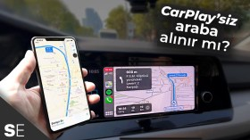 CarPlay inceleme! Android Auto ile arasındaki fark neler?