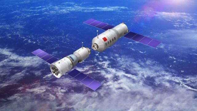 Çin, ultra büyük uzay aracı çalışmasına başladı