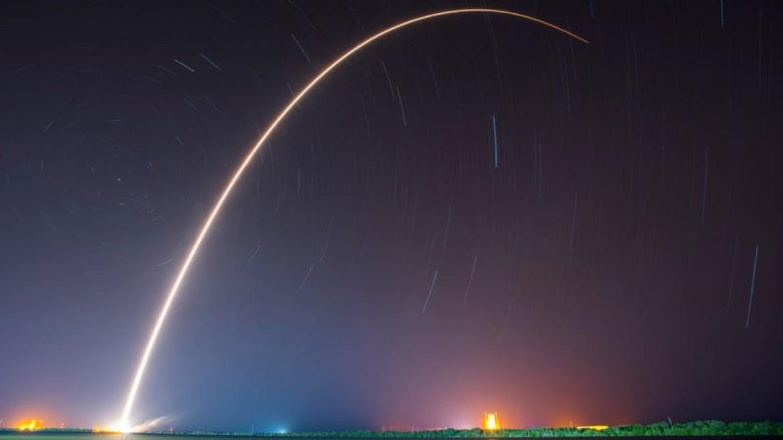 SpaceX neler yaptı?