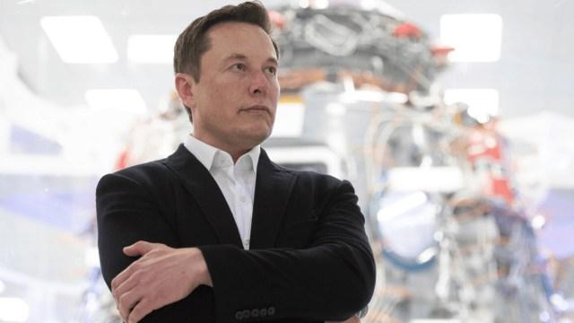Elon Musk ve SpaceX, Netflix'e misafir oluyor