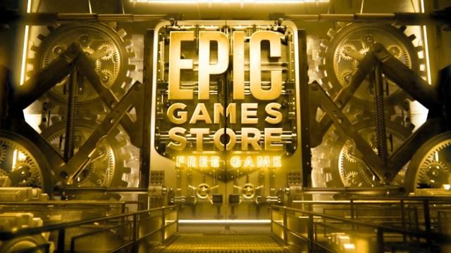 Epic Games gelecek hafta vereceği ücretsiz oyunları açıkladı