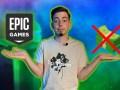 Epic Games ücretsiz oyun indirme nasıl yapılır