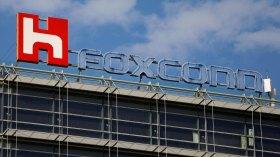 Apple'ın tedarikçisi Foxconn'dan elektrikli araç atılımı