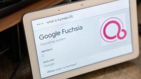 Google'ın işletim sistemi Fuchsia OS, kullanıcılara sürpriz yaptı!