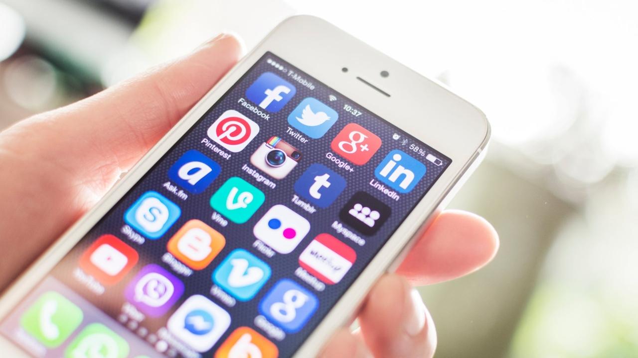 En başarısız sosyal medya platformları