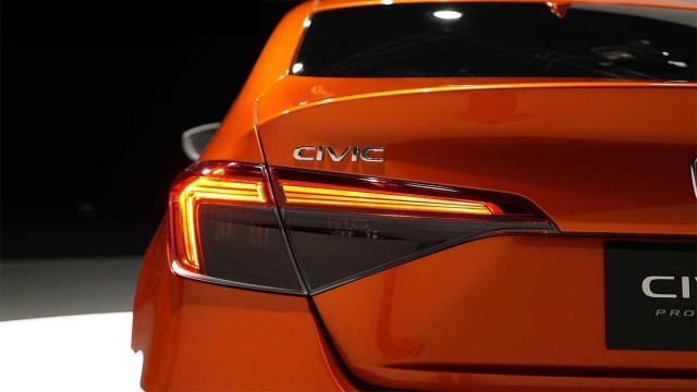 Honda fiyat listesi – Tüm modeller 2021