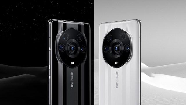 Kamerasıyla öne çıkan Honor Magic 3 Pro Plus tanıtıldı!