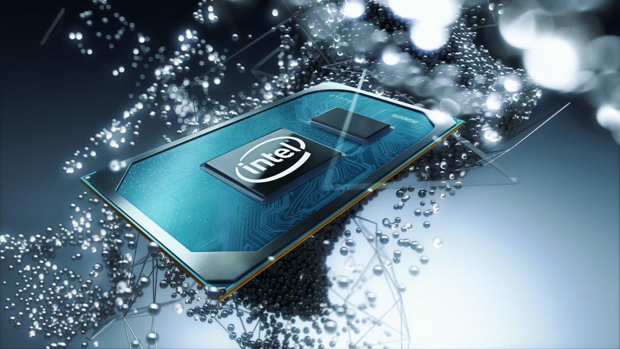 Intel işlemci üretim süreci 2025