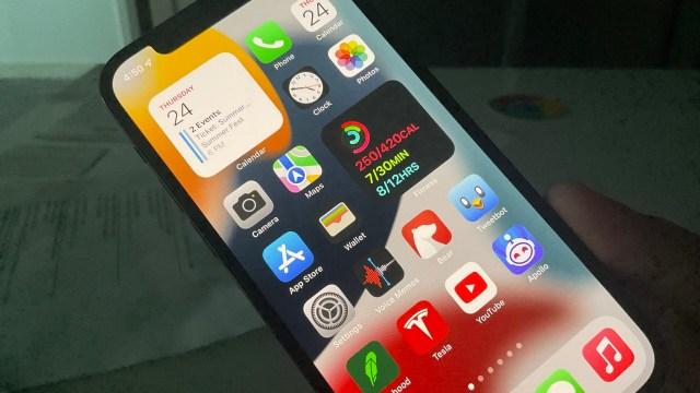 iOS 15 ve iPadOS beta 5 geliştiriciler için yayınlandı!
