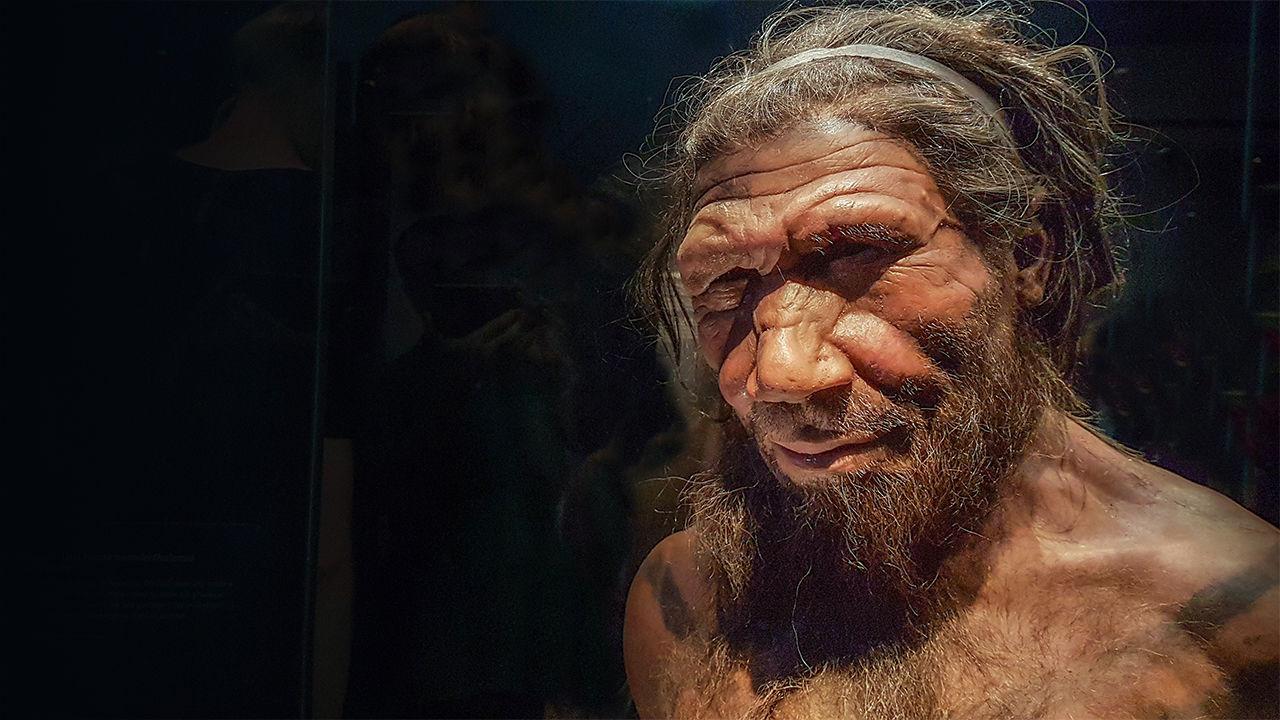 Neandertal ile modern insan çiftleşti mi?