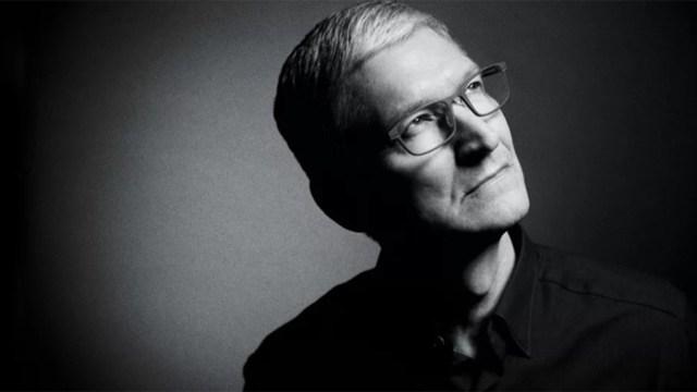 Tim Cook'un 10 yıllık Apple serüveni