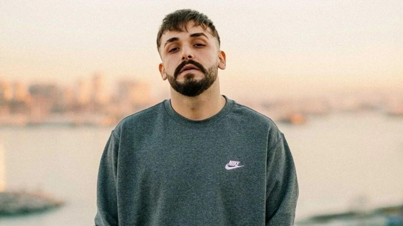 Şarkıcı Sefo, Spotify 2021 yazı listesinde kaçıncı sırada?