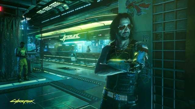 Steam Cyberpunk 2077 indirim