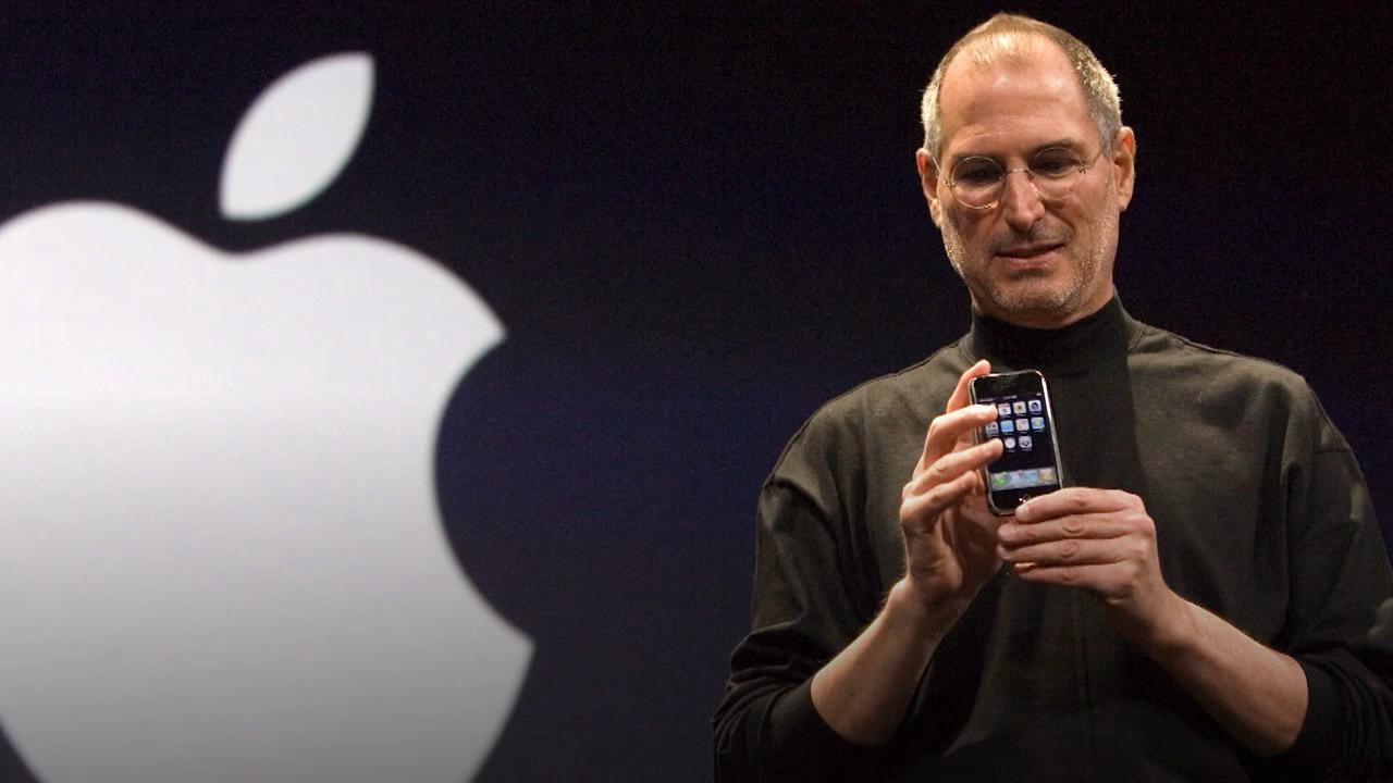 Steve Jobs imzalı kılavuz satıldı